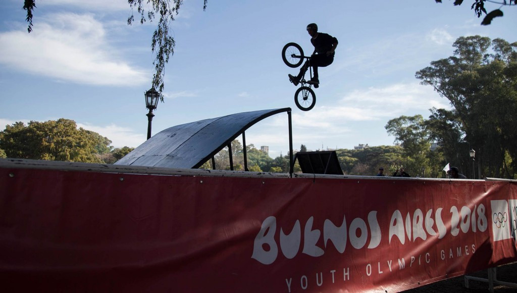 Squash and polo confirmed as showcased sports at Buenos Aires 2018 Summer Youth Olympic Games
