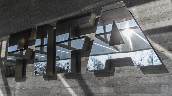 The ban comes after FIFA suspended the elections of the SFA for six months in April ©Getty Images