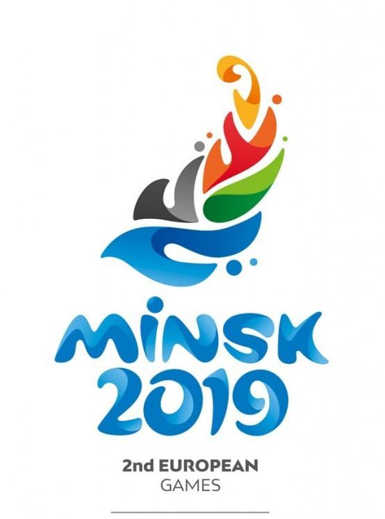 Minsk 2019 reveal logo for second European Games