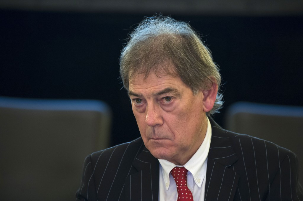 AIU head David Howman has claimed the release of the hacked data compromises the fight against doping ©Getty Images