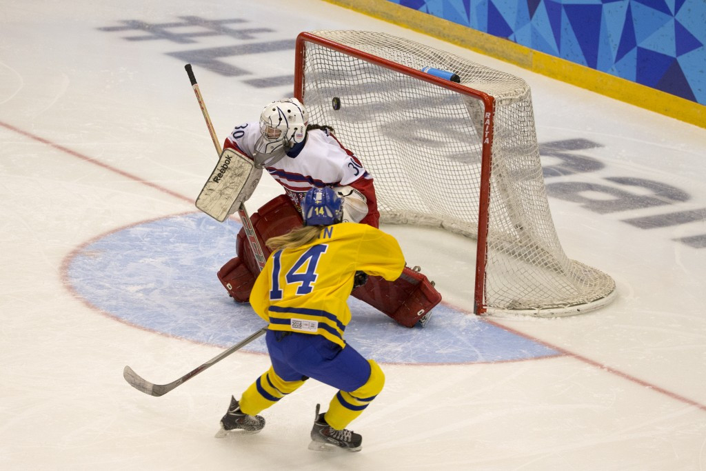 Ice hockey 3x3 is among other new disciplines proposed for inclusion at Lausanne 2020 ©Getty Images