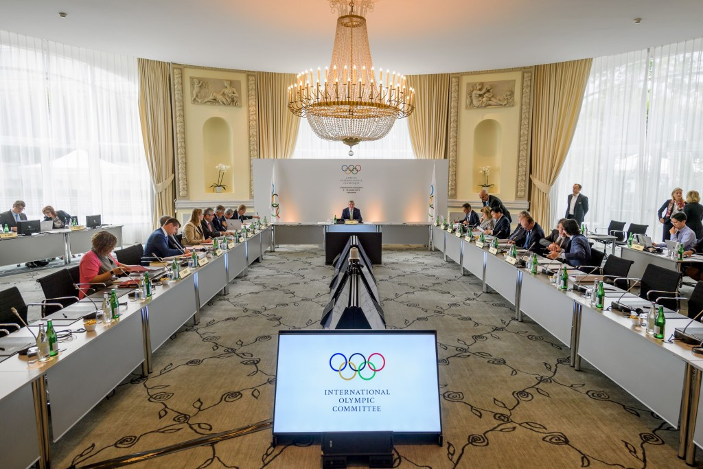Review calls for strengthened IOC Ethics Commission