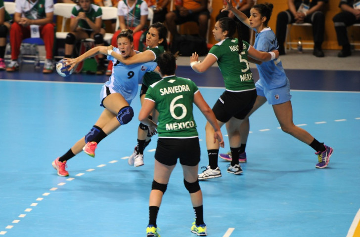 The Pan American Games: Day 14 of competition