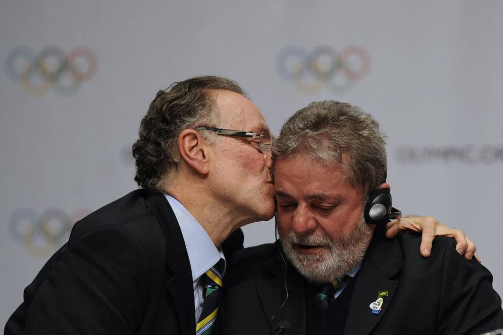 Former Brazilian President responsible for Rio Olympic bid success found guilty