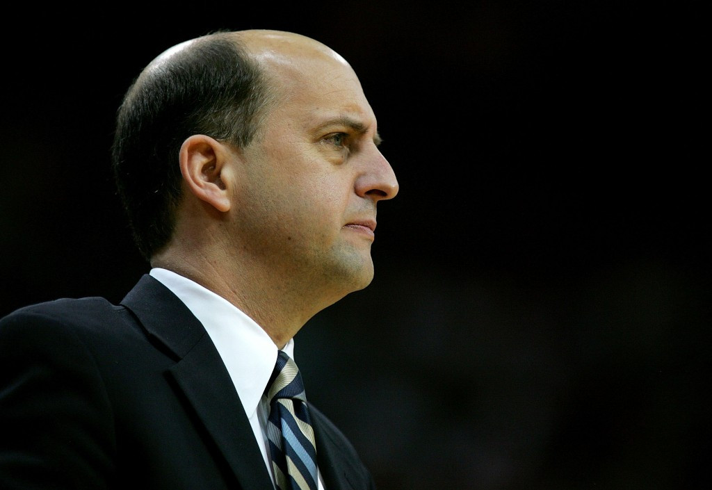 Jeff Van Gundy has been appointed head coach of the United States' men's national basketball teams for two upcoming competitions ©Getty Images