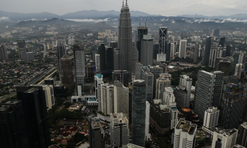 Kuala Lumpur is already hosting the SEA Games next month ©Getty Images