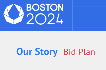 """Boston 2024 make public initial bid plans amid """"ultimatum"""" for support from State Governor"""