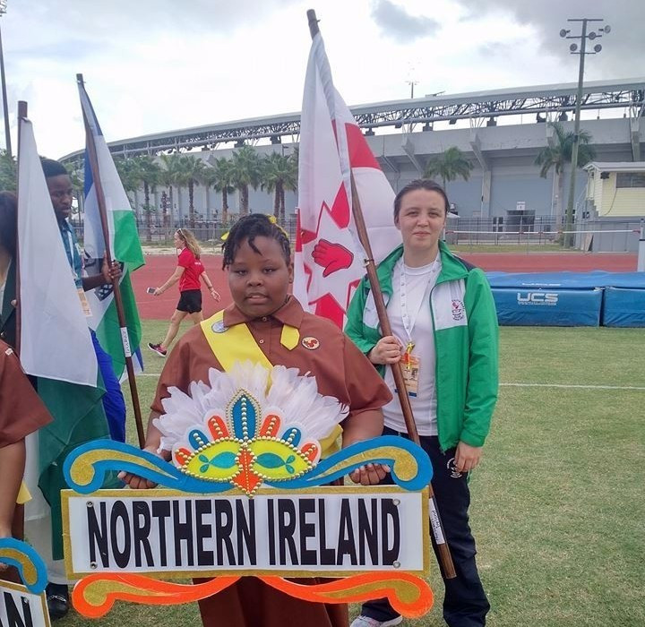 Northern Ireland fear Belfast will lose 2021 Commonwealth Youth Games over funding row