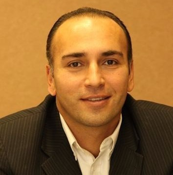 Mohsen Rezvani has denied allegations made by Husain Al-Musallam ©AASF
