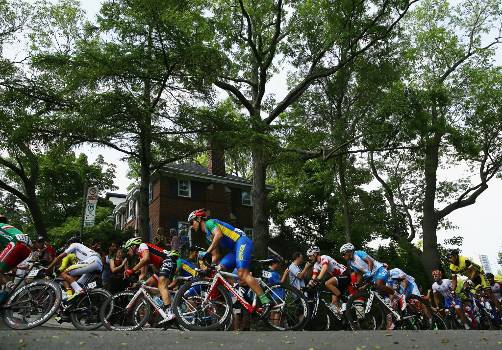 Cycling utiliises the Athlete Biological Passport more than any other sport in an effort to catch the drugs cheats