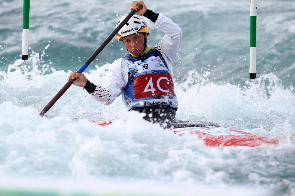 German team bag four golds on final day of ICF Under-23 and Junior World Championships