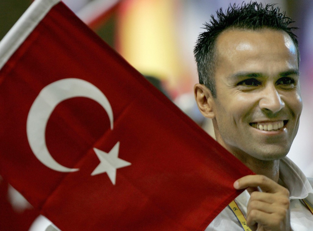 Turkey target haul of up to 20 medals at Taipei 2017