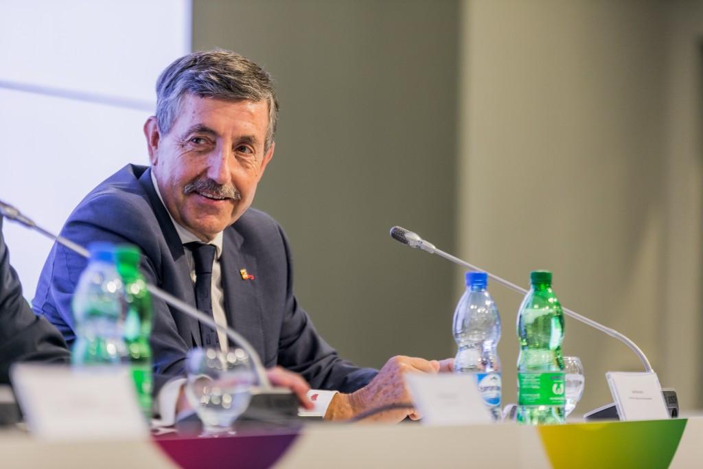 IWGA President declares Wrocław 2017 as best World Games yet