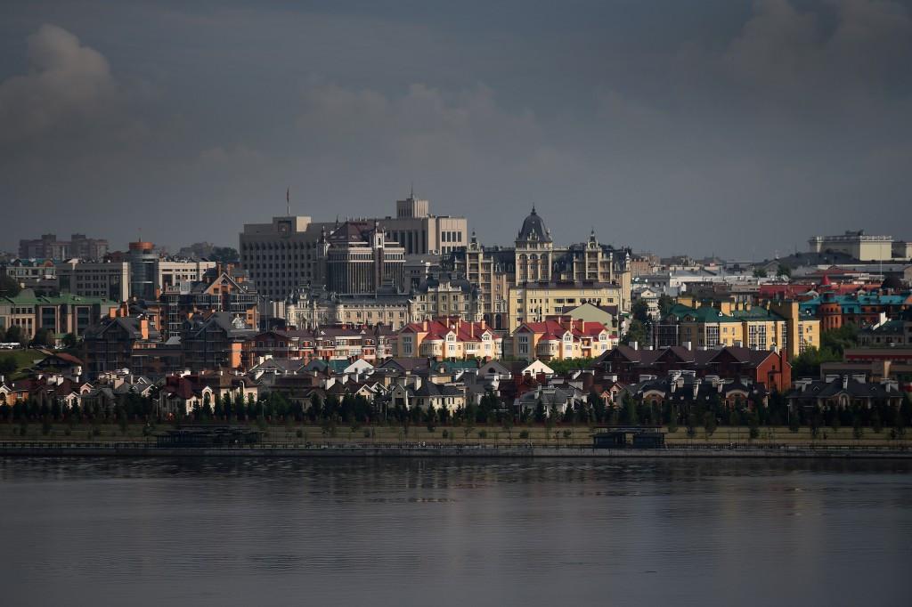 Russian cities considering bid to host 2025 World Games