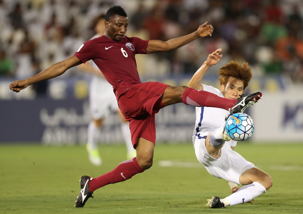 Qatar will still need to qualify for the 2023 Asian Cup ©Getty Images