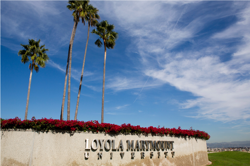 The public opinion survey was carried out by the Thomas and Dorothy Leavey Center for the Study of Los Angeles at Loyola Marymount University ©Loyola Marymount University