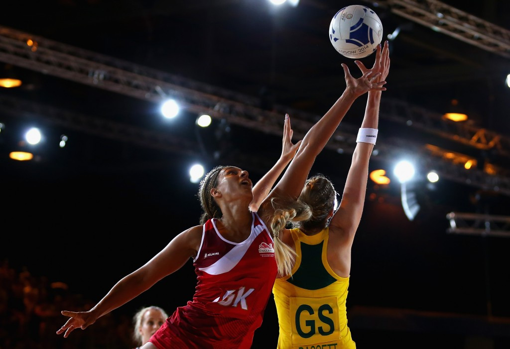 Netball could be one of the sports to benefit from an offer by IOC President Thomas Bach for it to be shown on the Olympic TV Channel ©Getty Images