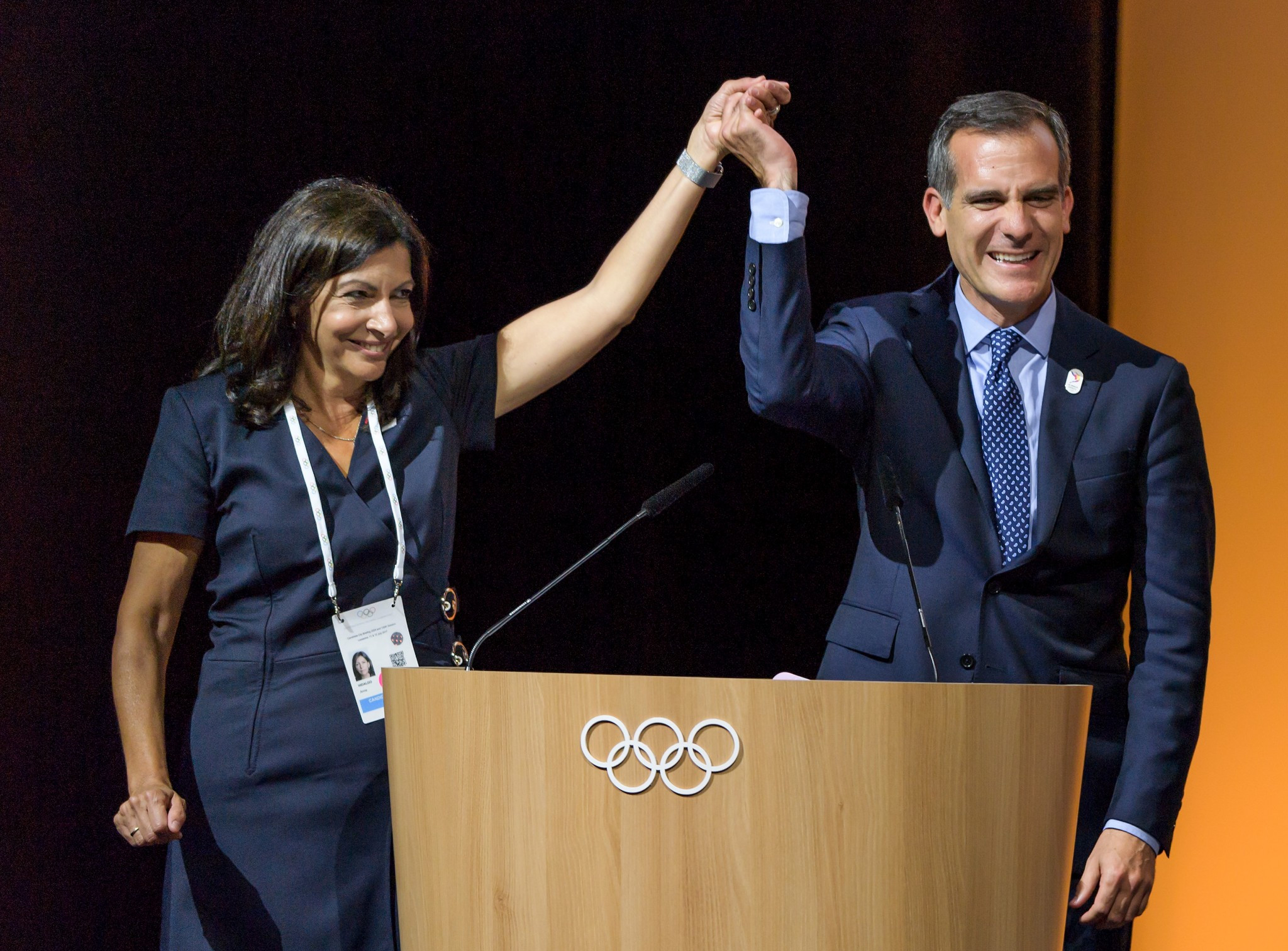 Los Angeles 2028 gets official State backing after Californian Governor signs financial guarantees