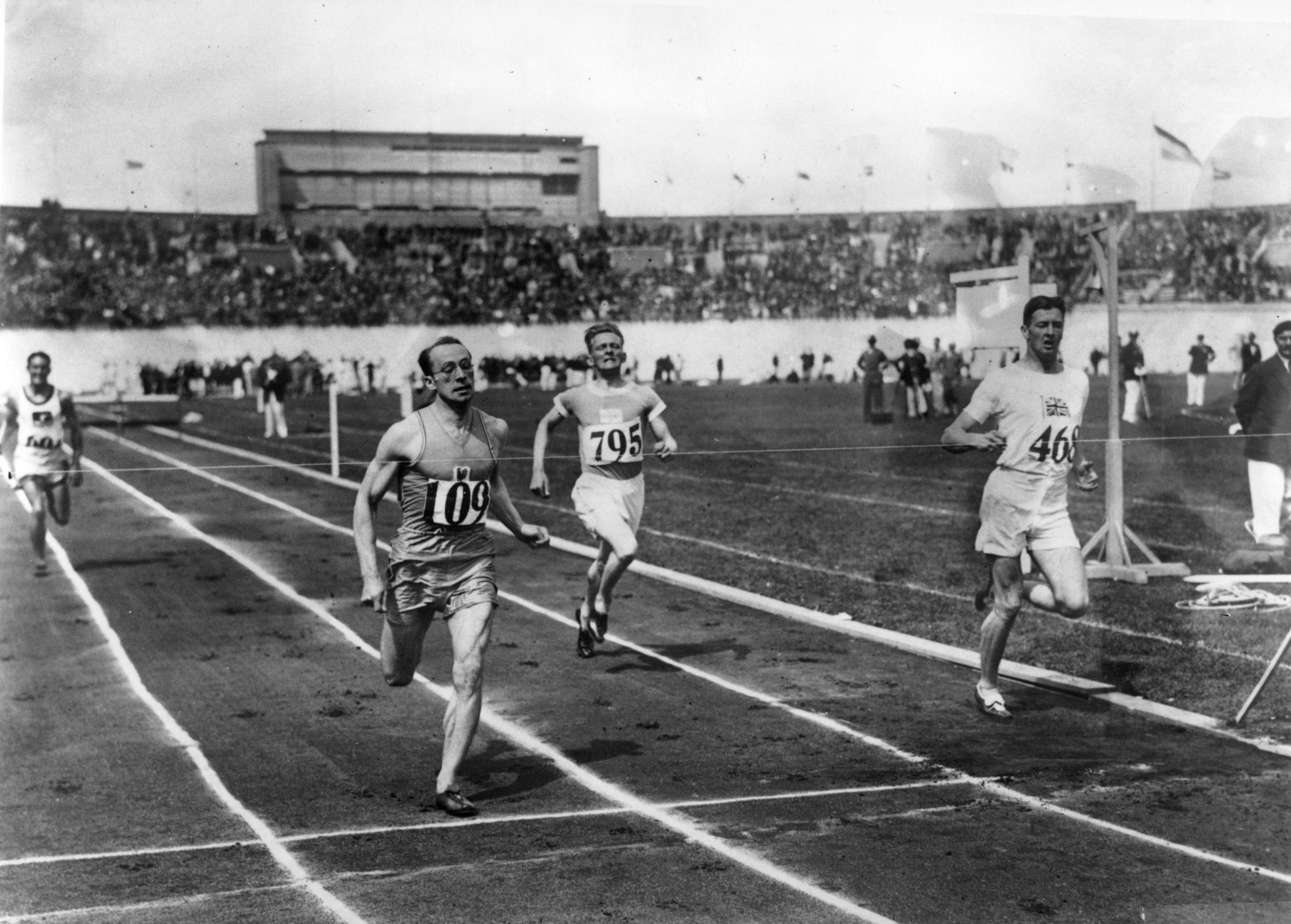 Dutch capital Amsterdam previously hosted the Olympics in 1928 ©Getty Images