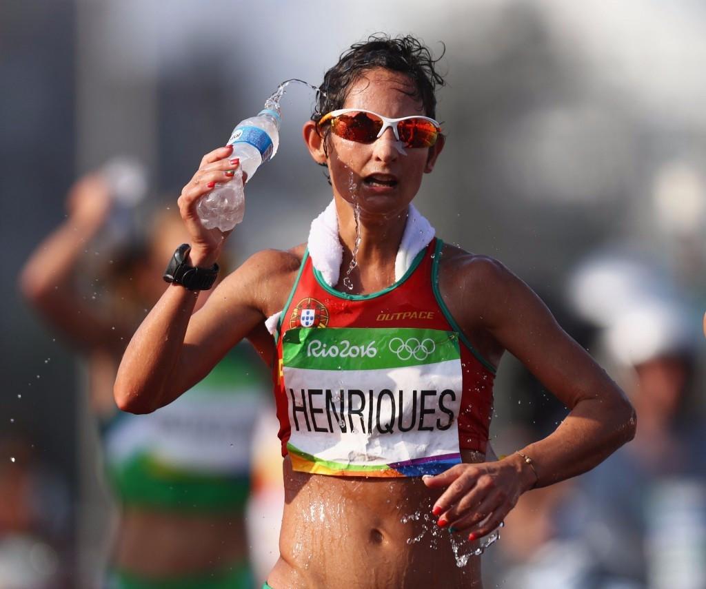 IAAF seeking greater quality in women's 50km race walk before Olympic consideration