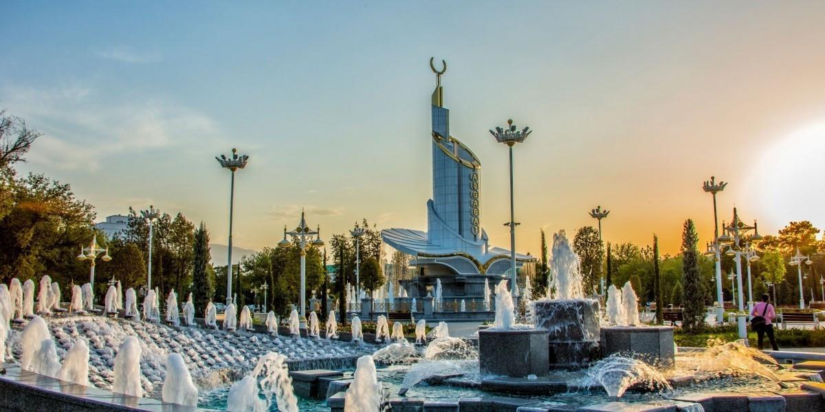 Ashgabat is hosting the Games next month ©Ashgabat 2017
