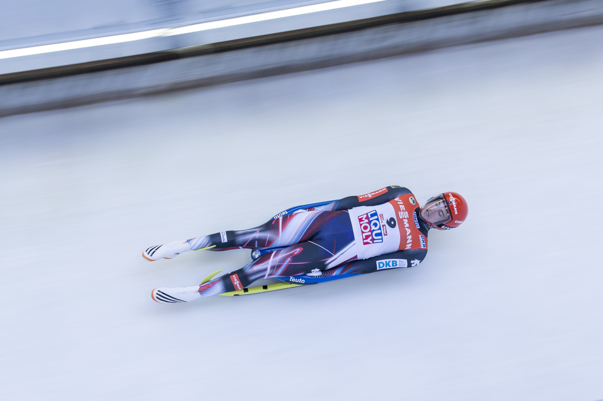 The FIL World Cup is the flagship luge circuit ©Getty Images