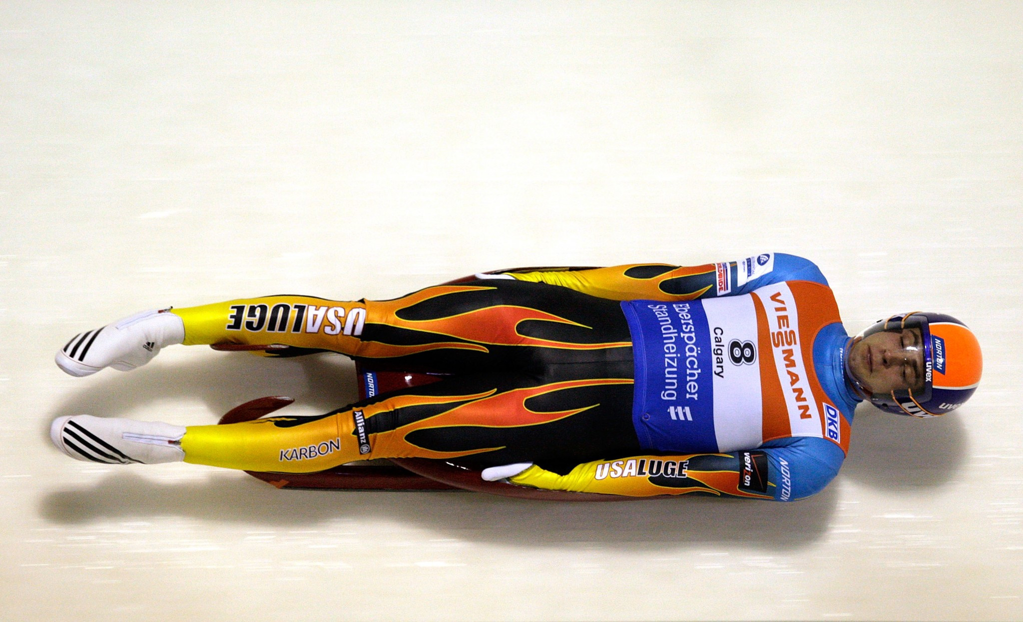 The International Luge Federation has set up a working group to assess its sporting calendar ©Getty Images