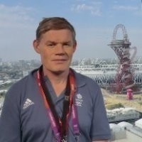 Phil Barker: Lieutenant Wyndham Halswelle - the other solo runner