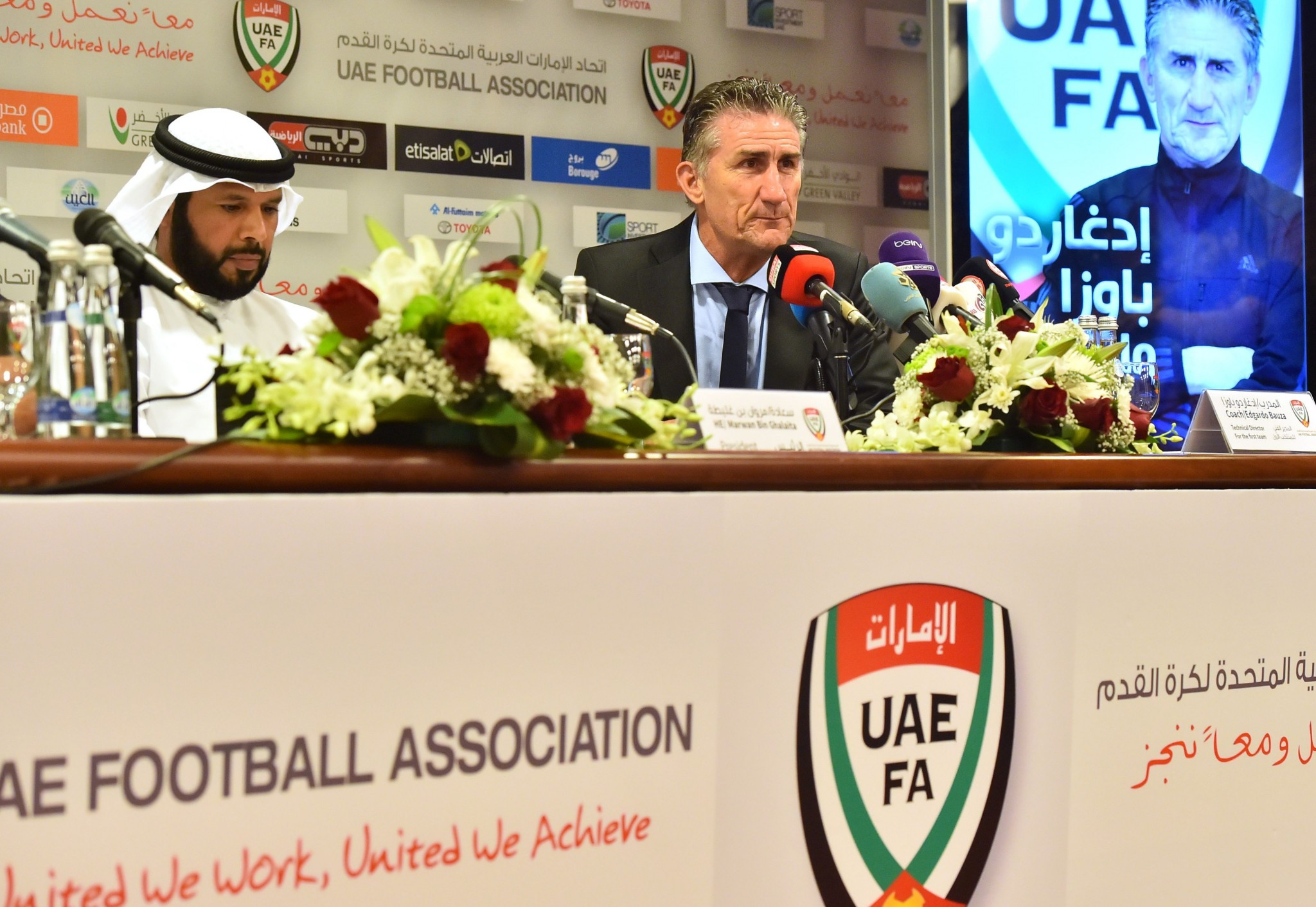 Asian Football Confederation grant UAE request to switch World Cup qualifier from Iran to Jordan