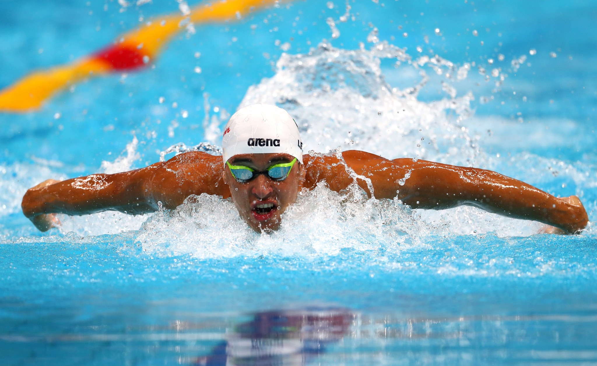 """Le Clos says Tokyo 2020 cancellation would be """"bitter pill"""" - but not the end of the world"""