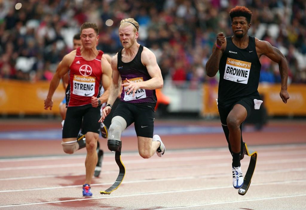 US Paralympics reveal 241-member team for Toronto 2015 Parapan American Games