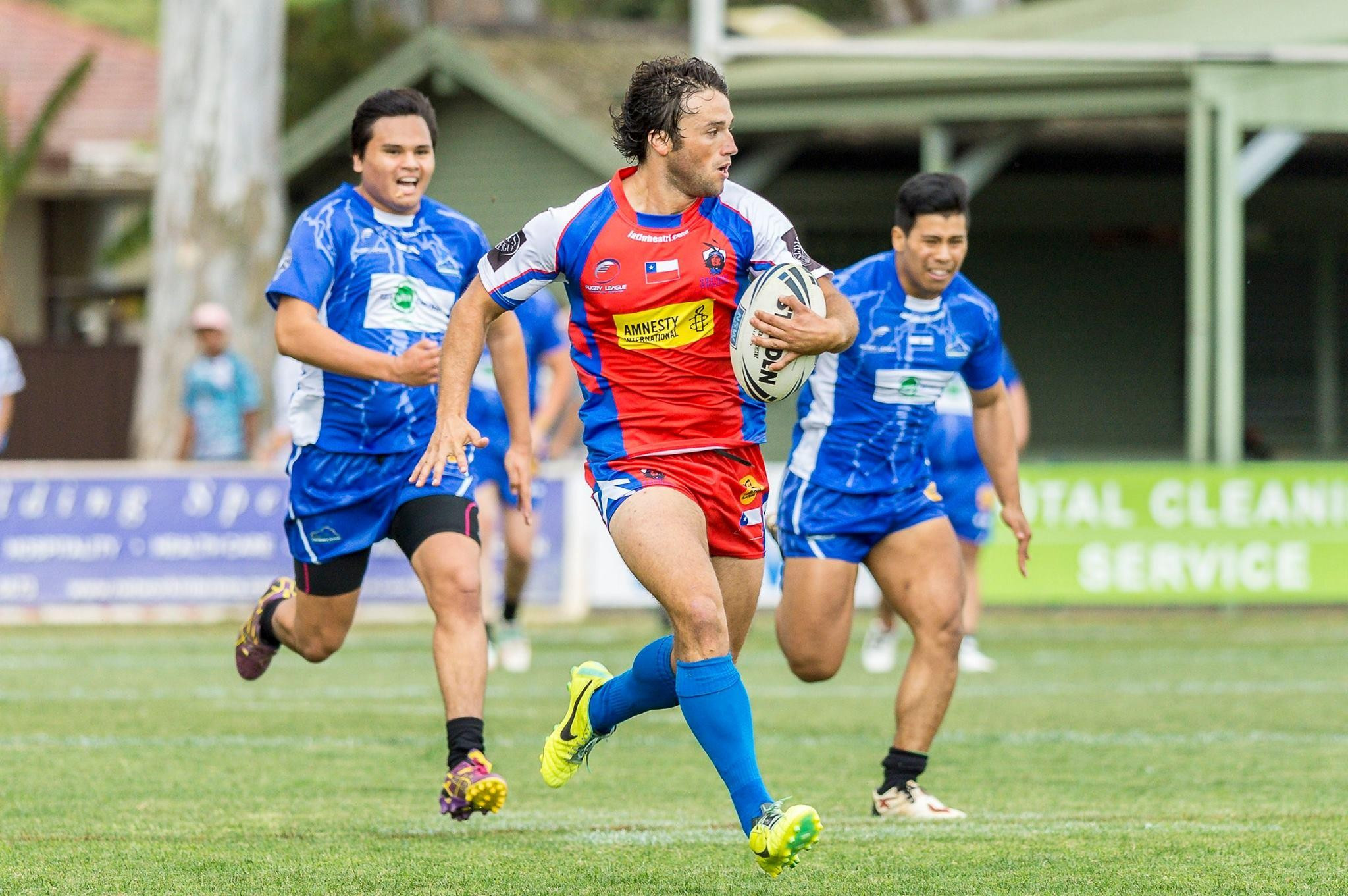 Chile selected as hosts for Latin American Rugby League Championship