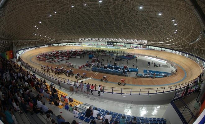 Line-up for UCI Junior Track World Championships features returning gold medallists