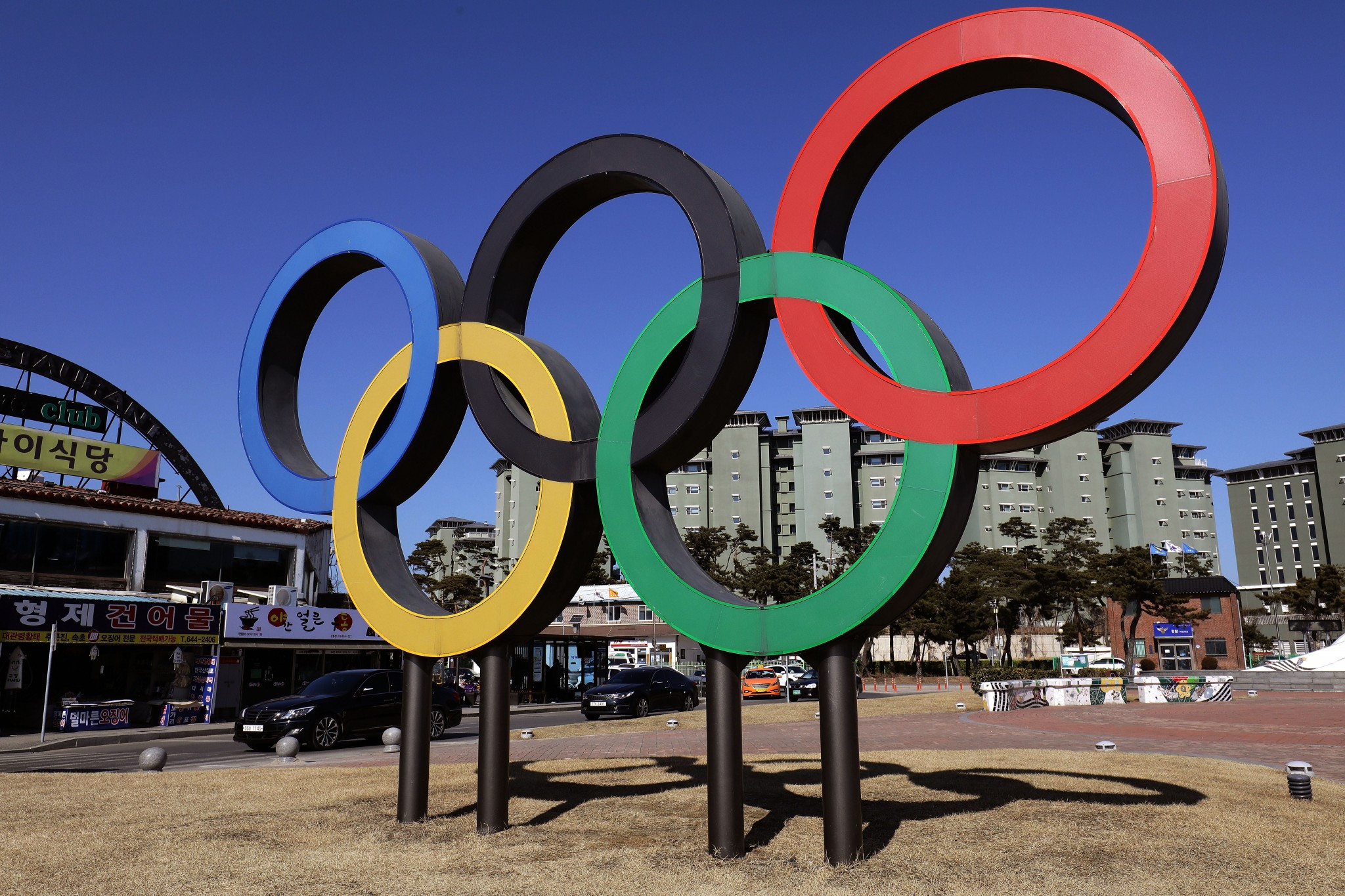 New analysis has been carried out by insidethegames on the IOC accounts ©Getty Images