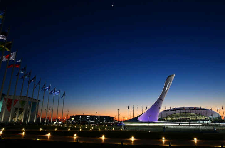 World Beach Games to be organised by SportAccord in Sochi in 2019