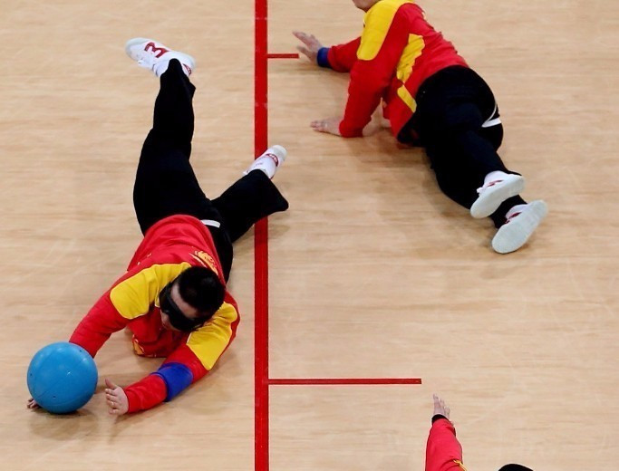 Mixed fortunes for China as IBSA Goalball Asia Pacific Championships conclude