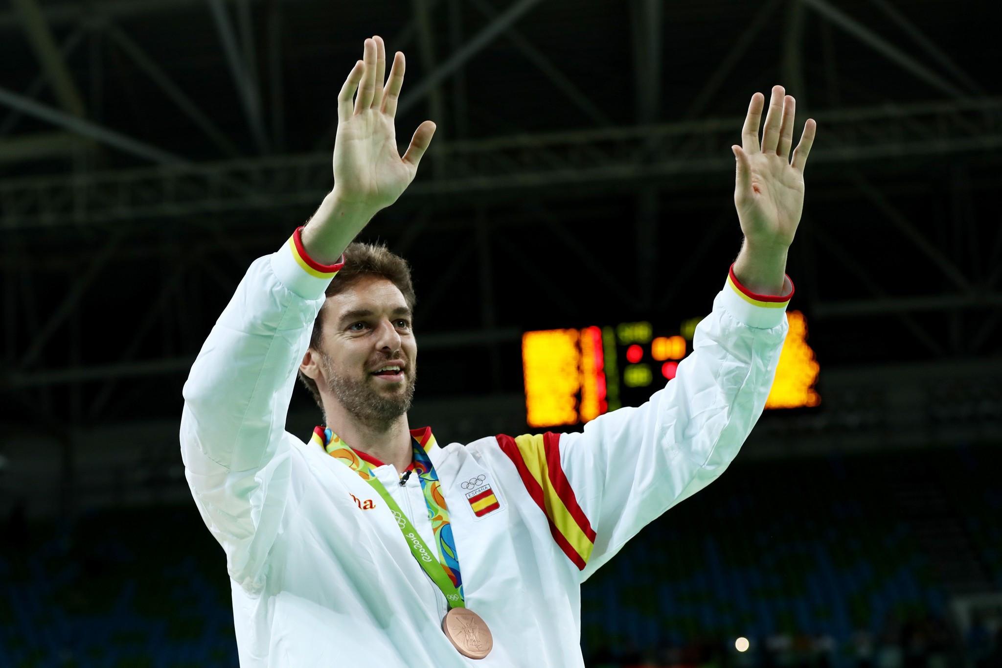 Spain favourites to retain EuroBasket title in Istanbul