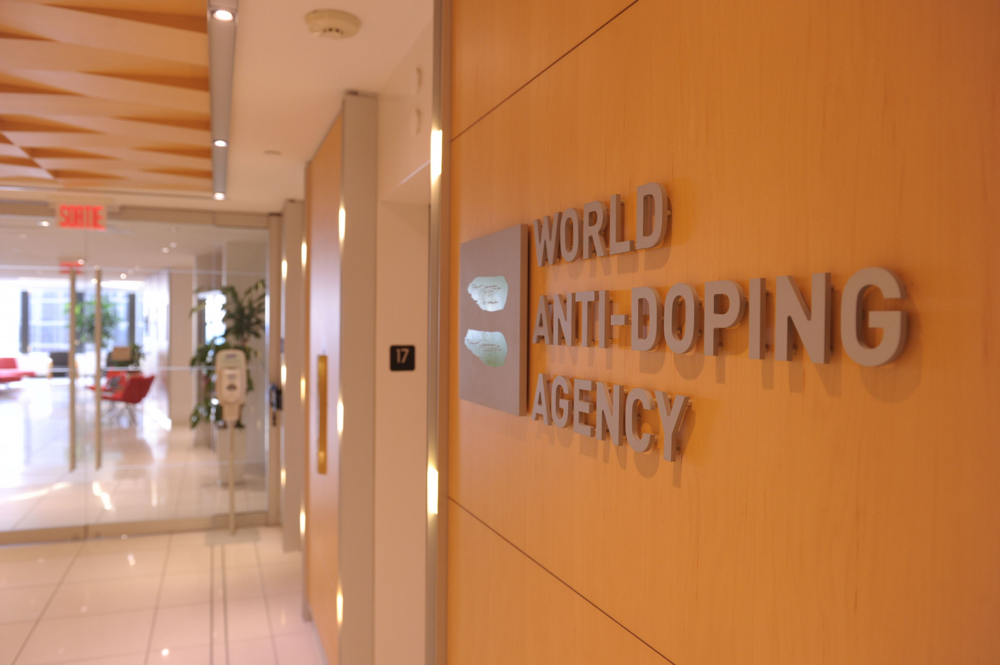 The World Anti-Doping Agency has been forced to scrap original plans for a new version of its ADAMS data management system ©Getty Images