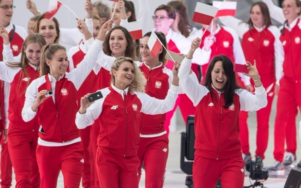 Poland host the World Games in Wrocław this year ©World Games 2017