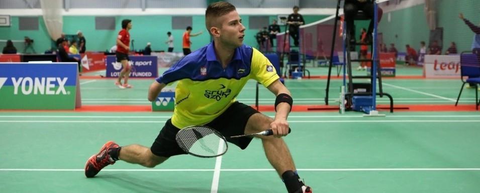 Badminton, along with taekwondo, is due to make its Paralympic debut at Tokyo 2020 ©BWF