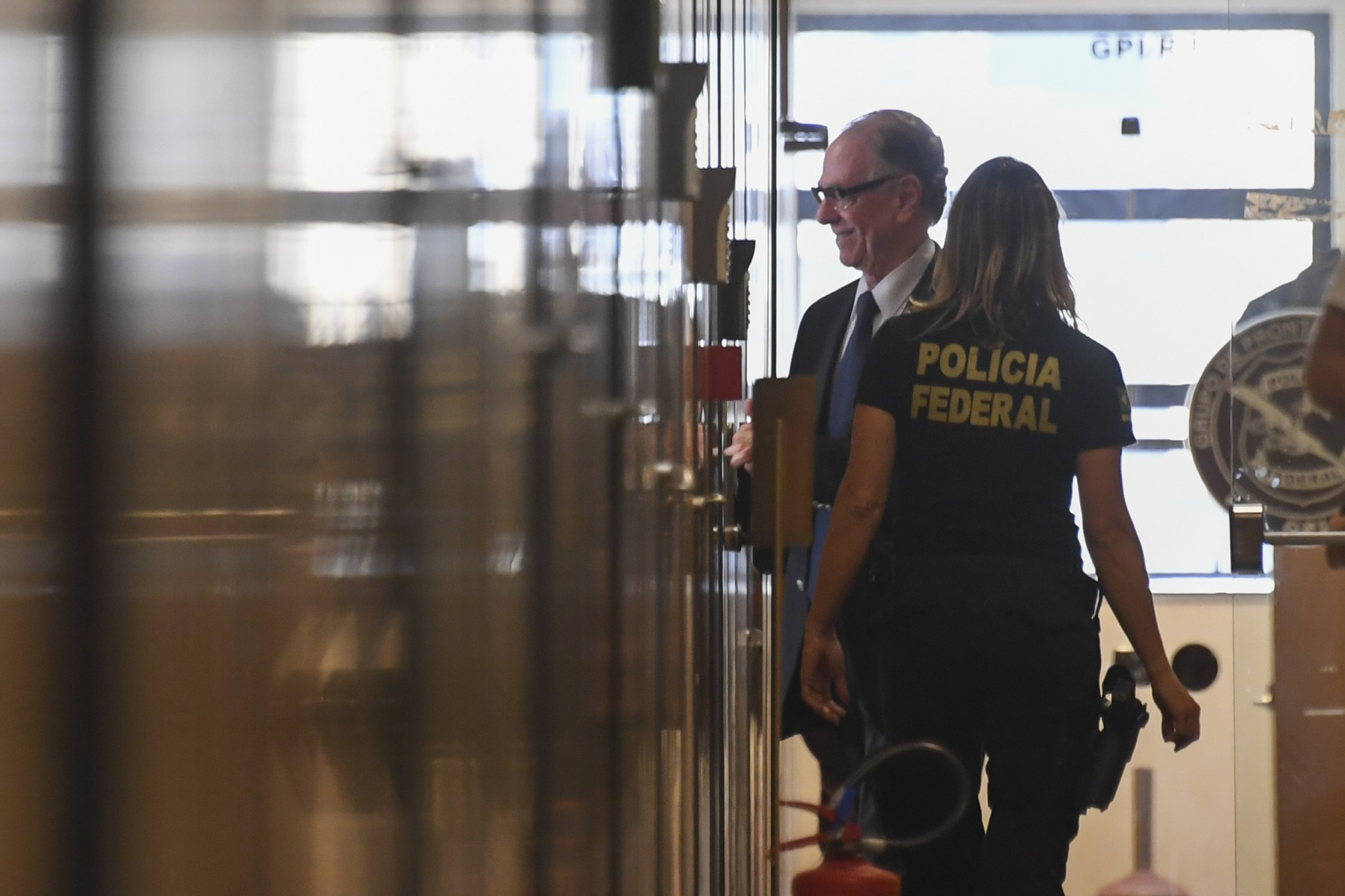 Rio 2016 and Brazilian Olympic Committee President Carlos Nuzman spent several hours in a police station after his house was searched ©Getty Images