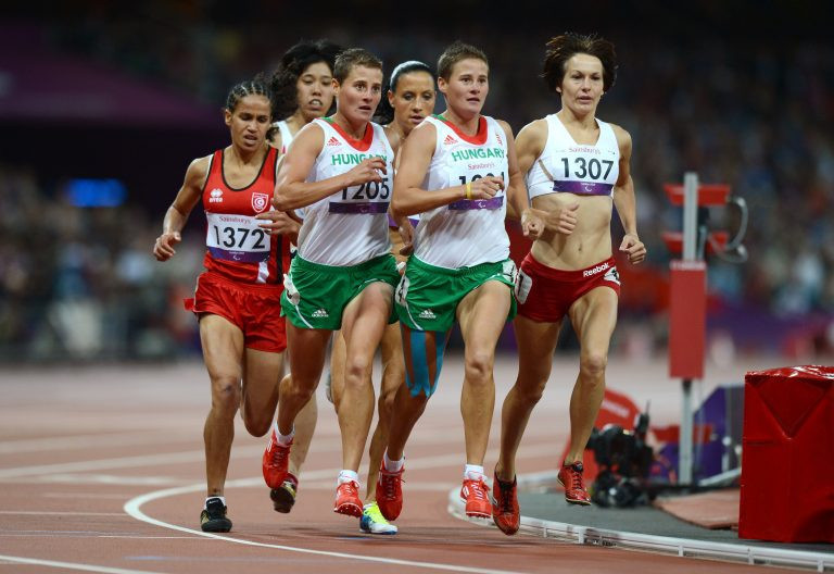 Plans to be made to increase number of intellectual disability Paralympic medal events