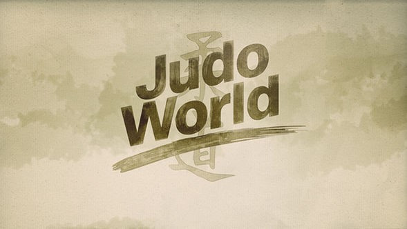 Judo World, a new 30-minute magazine television show, is set to launch on CNN International today ©IJF