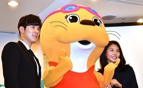 South Korea appoint convicted drug cheat as honorary ambassador of 2019 FINA World Championships
