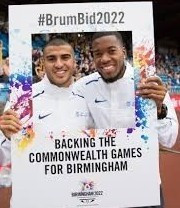 Scotland urge Commonwealth Games Federation to make early decision on Birmingham 2022