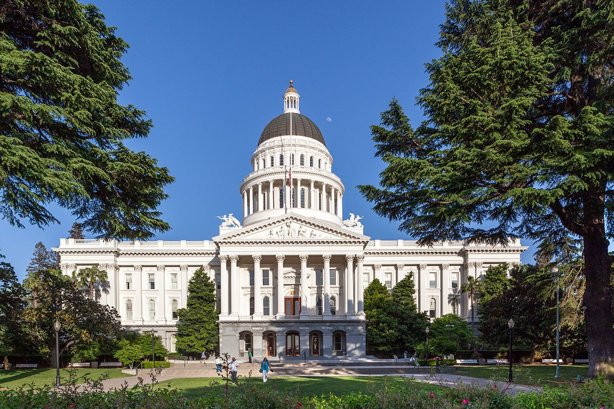 Los Angeles 2028 budget guaranteed for overruns by California State