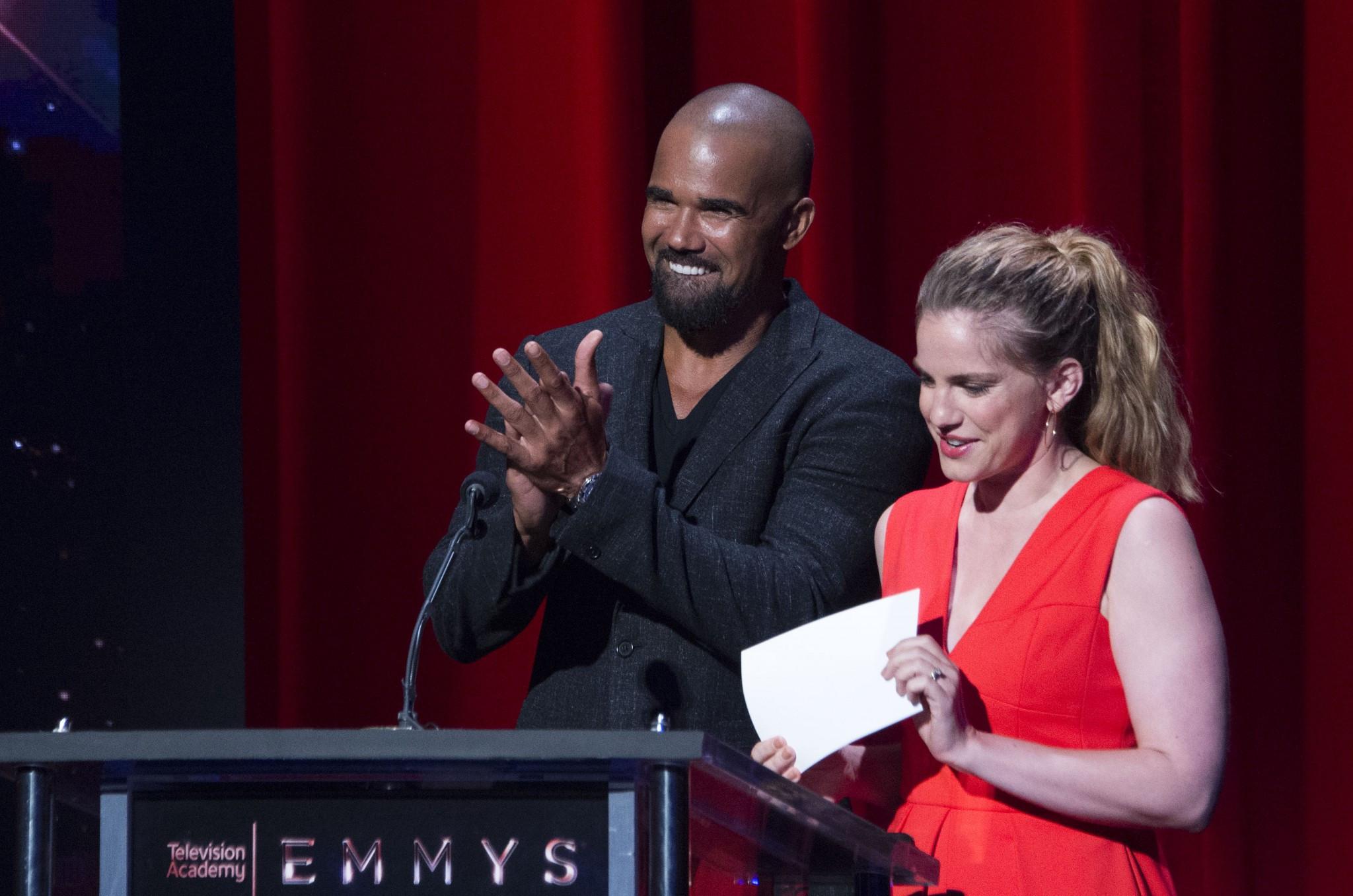 Bach to accompany Los Angeles Mayor to Emmy Awards ceremony