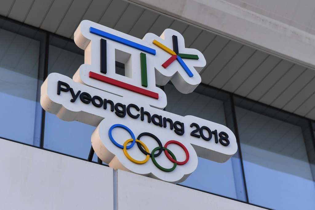The competition schedule for the Pyeongchang 2018 Olympic Games has been unveiled ©Getty Images