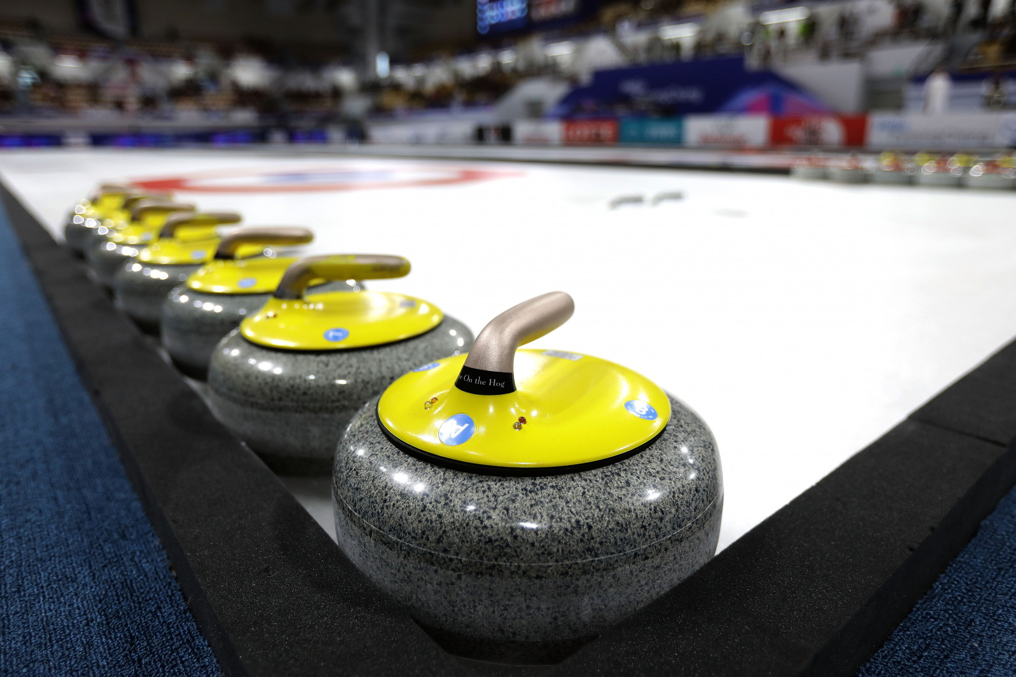 World Curling Academy launches level one course for umpires