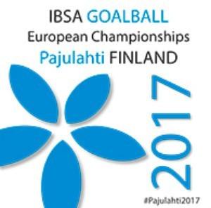 Turkey hoping to retain both titles at IBSA Goalball European Championships